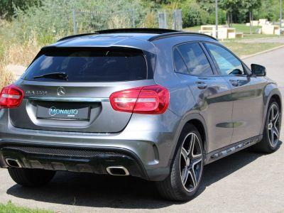 Mercedes Classe GLA 220 cdi dct fascination 177 cv bva - <small></small> 24.490 € <small>TTC</small> - #5