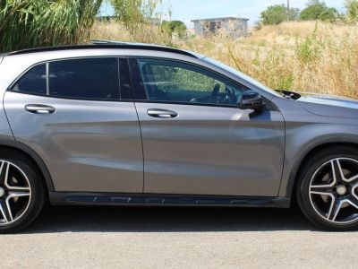 Mercedes Classe GLA 220 cdi dct fascination 177 cv bva - <small></small> 24.490 € <small>TTC</small> - #6