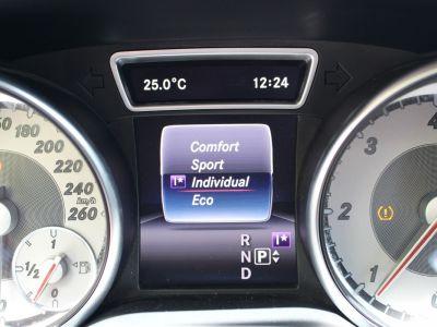 Mercedes Classe GLA 220 cdi dct fascination 177 cv bva - <small></small> 24.490 € <small>TTC</small> - #17