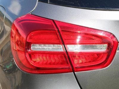 Mercedes Classe GLA 220 cdi dct fascination 177 cv bva - <small></small> 24.490 € <small>TTC</small> - #36