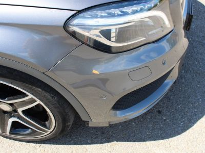Mercedes Classe GLA 220 cdi dct fascination 177 cv bva - <small></small> 24.490 € <small>TTC</small> - #37