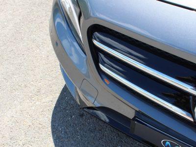 Mercedes Classe GLA 220 cdi dct fascination 177 cv bva - <small></small> 24.490 € <small>TTC</small> - #38