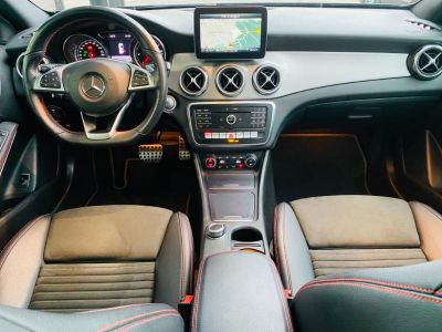 Mercedes Classe GLA 220 d 170ch Fascination 7G-DCT Euro6c - <small></small> 33.900 € <small>TTC</small>