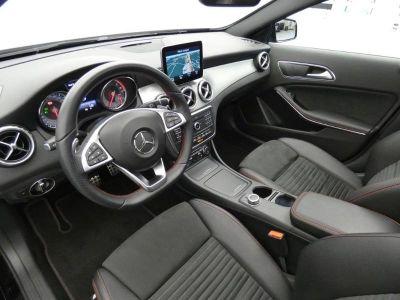 Mercedes Classe GLA 220 d Fascination 7G-DCT - <small></small> 31.900 € <small>TTC</small>