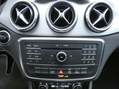 Mercedes Classe GLA 220 d Fascination 7G-DCT - <small></small> 28.800 € <small>TTC</small>