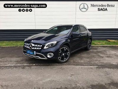 Mercedes Classe GLA 220 d Sensation 7G-DCT - <small></small> 29.900 € <small>TTC</small>