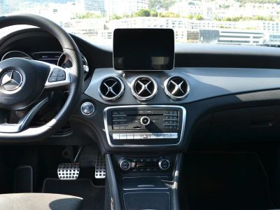 Mercedes Classe GLA 250 Fascination 4Matic 7G-DCT - <small></small> 39.800 € <small>TTC</small>
