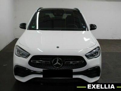 Mercedes Classe GLA 250e AMG  - <small></small> 53.490 € <small>TTC</small>