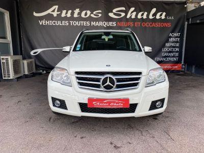 Mercedes Classe GLK (X204) 220 CDI BE 4 MATIC - <small></small> 16.970 € <small>TTC</small> - #2