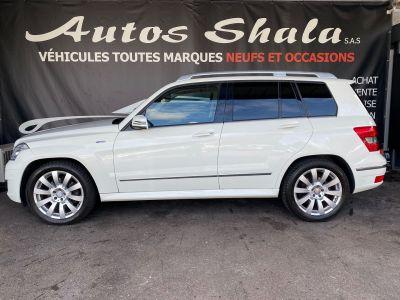 Mercedes Classe GLK (X204) 220 CDI BE 4 MATIC - <small></small> 16.970 € <small>TTC</small> - #7
