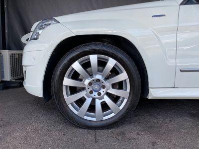 Mercedes Classe GLK (X204) 220 CDI BE 4 MATIC - <small></small> 16.970 € <small>TTC</small> - #8
