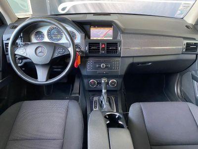 Mercedes Classe GLK (X204) 220 CDI BE 4 MATIC - <small></small> 16.970 € <small>TTC</small> - #9