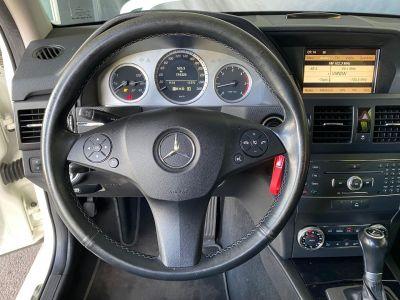 Mercedes Classe GLK (X204) 220 CDI BE 4 MATIC - <small></small> 16.970 € <small>TTC</small> - #10