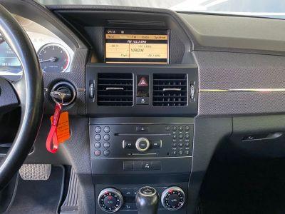 Mercedes Classe GLK (X204) 220 CDI BE 4 MATIC - <small></small> 16.970 € <small>TTC</small> - #12