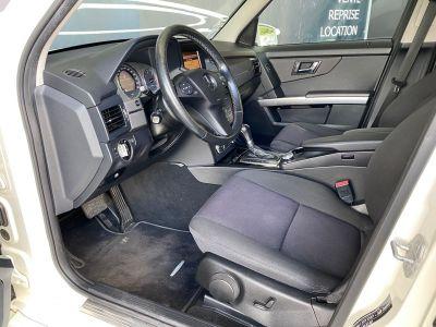 Mercedes Classe GLK (X204) 220 CDI BE 4 MATIC - <small></small> 16.970 € <small>TTC</small> - #16