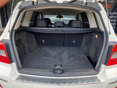 Mercedes Classe GLK (X204) 220 CDI BE 4 MATIC - <small></small> 16.970 € <small>TTC</small> - #20