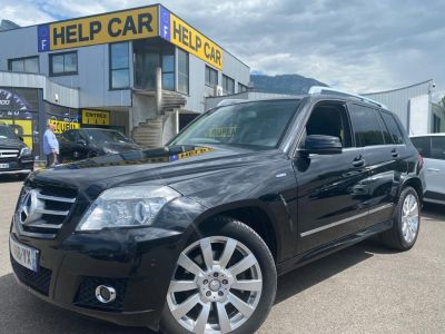 Mercedes Classe GLK (X204) 220 CDI BE PACK LUXE 4 MATIC - <small></small> 16.490 € <small>TTC</small> - #1