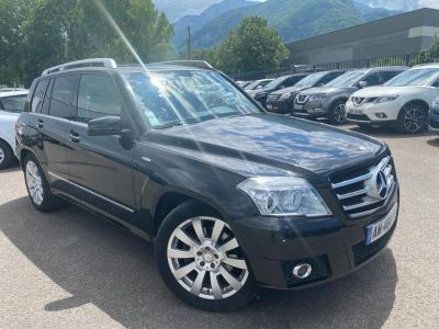 Mercedes Classe GLK (X204) 220 CDI BE PACK LUXE 4 MATIC - <small></small> 16.490 € <small>TTC</small> - #2