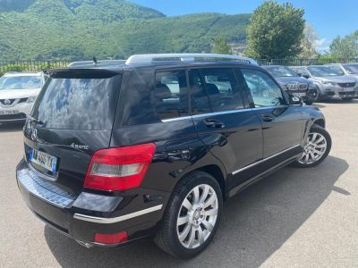 Mercedes Classe GLK (X204) 220 CDI BE PACK LUXE 4 MATIC - <small></small> 16.490 € <small>TTC</small> - #3