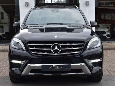 Mercedes Classe ML 250 Verw. leder - <small></small> 30.950 € <small>TTC</small> - #2