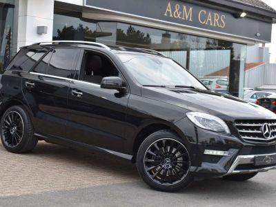 Mercedes Classe ML 250 Verw. leder - <small></small> 30.950 € <small>TTC</small> - #3
