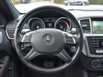 Mercedes Classe ML 250 Verw. leder - <small></small> 30.950 € <small>TTC</small> - #9