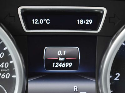 Mercedes Classe ML 250 Verw. leder - <small></small> 30.950 € <small>TTC</small> - #10
