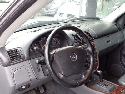 Mercedes Classe ML 320 LUXURY - <small></small> 7.990 € <small>TTC</small>