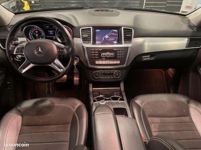 Mercedes Classe ML 350 BLUETEC 4MATIC 258ch SPORT - <small></small> 21.490 € <small>TTC</small> - #4