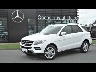 Mercedes Classe ML 350 BlueTEC 7G-Tronic +