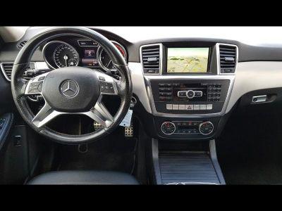 Mercedes Classe ML 350 BlueTEC Sport 7G-Tronic + - <small></small> 31.900 € <small>TTC</small>