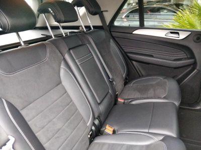 Mercedes Classe ML 350 BlueTEC Sport 7G-Tronic + - <small></small> 26.900 € <small>TTC</small> - #8