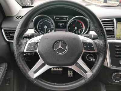 Mercedes Classe ML 350 BlueTEC Sport 7G-Tronic + - <small></small> 26.900 € <small>TTC</small> - #11