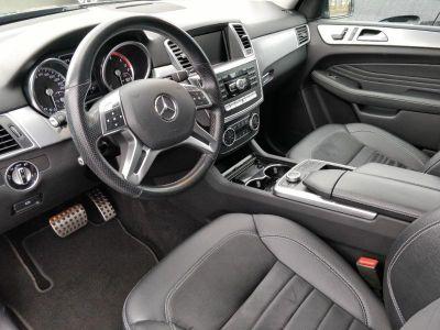 Mercedes Classe ML 350 BlueTEC Sport 7G-Tronic + - <small></small> 26.900 € <small>TTC</small> - #16