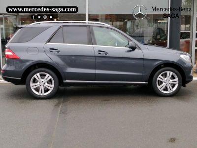 Mercedes Classe ML 350 BlueTEC Sport 7G-Tronic + - <small></small> 26.900 € <small>TTC</small> - #19