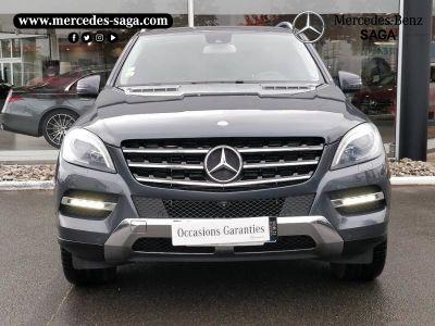 Mercedes Classe ML 350 BlueTEC Sport 7G-Tronic + - <small></small> 26.900 € <small>TTC</small> - #20