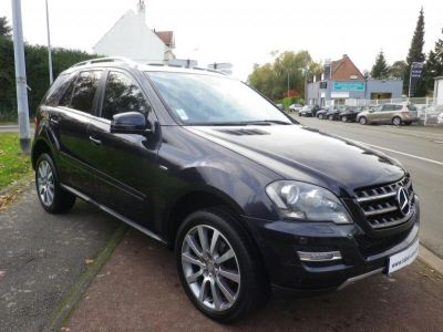 Mercedes Classe ML 350 CDI GRAND EDITION 7G-TRONIC - <small></small> 21.490 € <small>TTC</small>