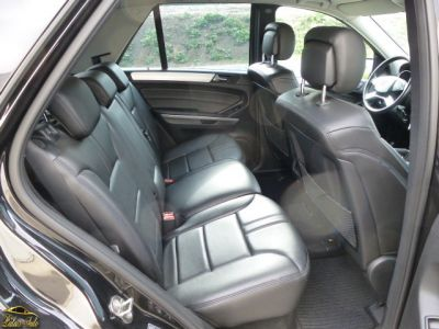 Mercedes Classe ML Mercedes-Benz ML350 211cv BlueTEC 4Matic 7G TRONIC - <small></small> 37.990 € <small>TTC</small>