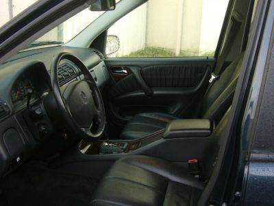 Mercedes Classe ML ML 320 Luxury - <small></small> 5.500 € <small>TTC</small>
