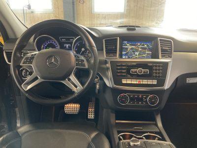 Mercedes Classe ML ML 350 BLUETEC SPORT 7G TRONIC+ - <small></small> 31.990 € <small>TTC</small> - #9