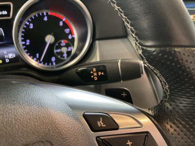 Mercedes Classe ML ML 350 BLUETEC SPORT 7G TRONIC+ - <small></small> 31.990 € <small>TTC</small> - #12