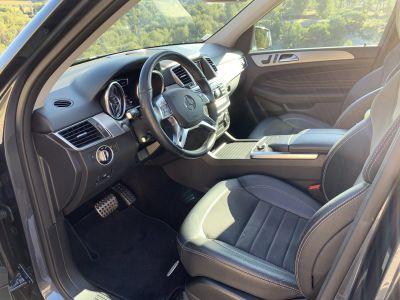 Mercedes Classe ML ML III 350 BLUETEC SPORT 4MATIC 7G-TRONIC - <small></small> 21.500 € <small>TTC</small>