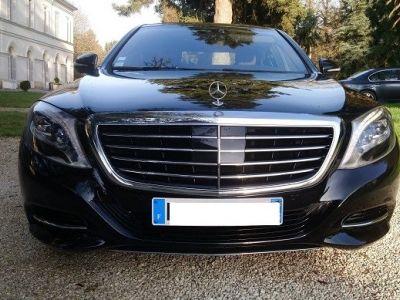 Mercedes Classe S  350 BlueTEC 7G-Tronic Plus 12/11/2014 - <small></small> 31.900 € <small>TTC</small> - #2