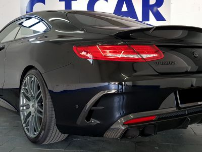Mercedes Classe S -Klasse BRABUS Coupe 63 AMG 4Matic - <small></small> 129.900 € <small>TTC</small> - #6