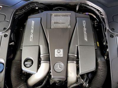 Mercedes Classe S -Klasse BRABUS Coupe 63 AMG 4Matic - <small></small> 129.900 € <small>TTC</small> - #15