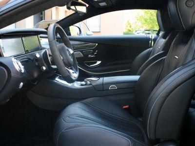 Mercedes Classe S -Klasse BRABUS Coupe 63 AMG 4Matic - <small></small> 129.900 € <small>TTC</small> - #16