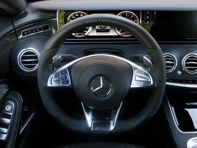 Mercedes Classe S -Klasse BRABUS Coupe 63 AMG 4Matic - <small></small> 129.900 € <small>TTC</small> - #18