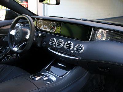 Mercedes Classe S -Klasse BRABUS Coupe 63 AMG 4Matic - <small></small> 129.900 € <small>TTC</small> - #19