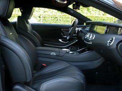 Mercedes Classe S -Klasse BRABUS Coupe 63 AMG 4Matic - <small></small> 129.900 € <small>TTC</small> - #20