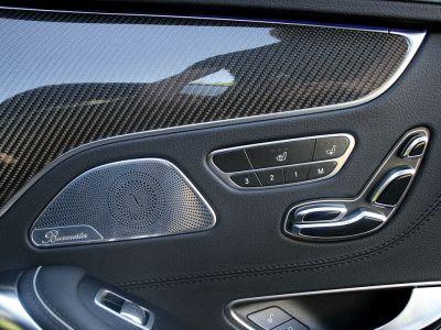 Mercedes Classe S -Klasse BRABUS Coupe 63 AMG 4Matic - <small></small> 129.900 € <small>TTC</small> - #22
